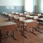 BANCI SCOLARE - dotare clase scolare