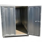 Container Depozitare - BELVEDERE D2