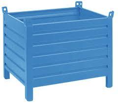 Container Metalic - colectare diverse deseuri