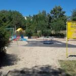 Park de joaca copii - Down Art-ARAD