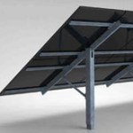 Structura metalica - Panouri solare - BEL 5